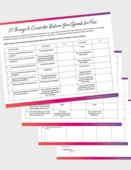 Snag your worksheet