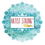 Tm artiststrong logo web