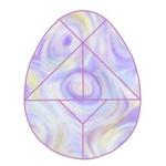 Egg tangram 2