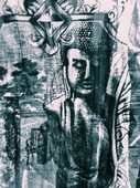 Behind the veil quan yin