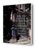 Why your home 3d cover paperback small