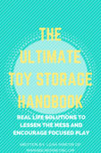Theultimatetoy storage handbook