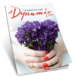 10 ways to live a dynamic life cover 3d