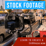 Stock footage opt in