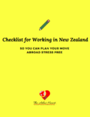 Nz visa checklist cover