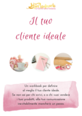 Workbook il tuo cliente ideale