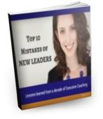 New leader 3d book image
