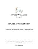 Healingnourishingthegut