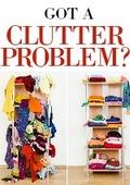 Got a clutter problem convert kit