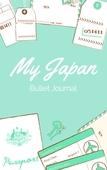 Japan bullet journal