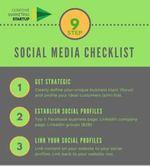 9 step checklist