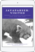 Javaparser visited