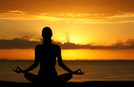 Yoga sunriseset
