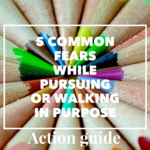 5 common fears action guide