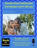 Secrets about retirement 20