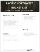 Pnw bucket list thumbnail