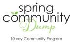 Spring dump image