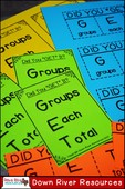 Multiplication resources for teachers2