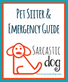 Pet sitter guide thumbnail