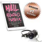 Audio of hail adjuster's playbook amazon best seller