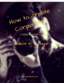 The corporate video manual %281%29