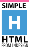 Simplehtml icon full