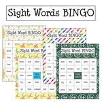 Bingosightwordpromo