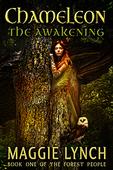 Chameleon awakening newlynch300