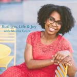 Business life   joy podcast 2017