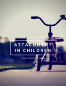 Attachment in children