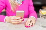 Bigstock woman using mobile phone in ca 84410081