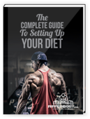 Complete diet set up guide 2d cover
