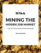 Mining hidden job market 300