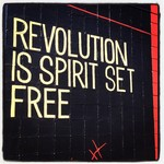 Revolution is spirit set free 1024x1024