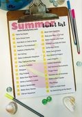 Summer bucket list photo2