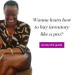 Wanna learn how to buy inventory like a pro