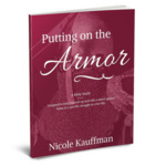 Putting on the armor cover