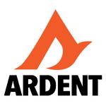 Ardent comics logo icon