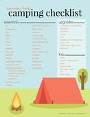 Campingchecklistfinal