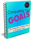 Conquering your goals