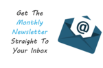 Get the monthly newsletter straight to your inbox