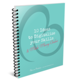 10 ideas to digitalize your skills cover