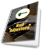 10 rosters for hail adjusters book transparent