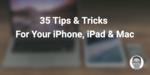 35 tips   tricks image