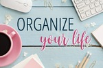 Organize your life 600