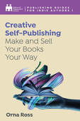 Publishing guides book 1 cover ebook
