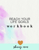 Success workbook cover
