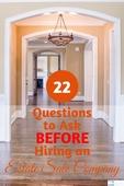 22 questions pinterest