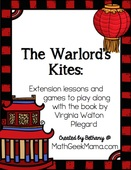 The warlords kites cover