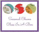 Seasonal chums class in a box fb